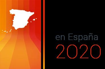 Logotipo de la Guía de Negocios en España 2020
