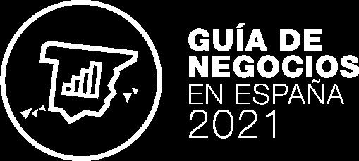Logotipo de la Guía de Negocios en España